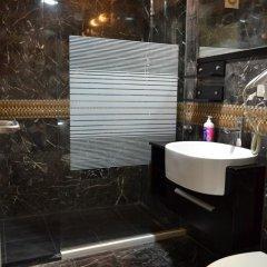 Отель Flatcity Brussels Center ванная фото 2