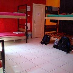 Neverland Hostel Кровать в общем номере фото 5
