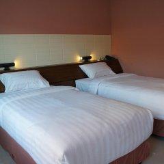 Отель The Chalet Panwa & The Pixel Residence 3* Стандартный номер с различными типами кроватей фото 6