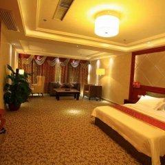 Nan Guo Hotel 4* Номер Бизнес с различными типами кроватей
