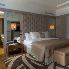 Гостиница Метрополь 5* Номер Делюкс с двуспальной кроватью фото 9