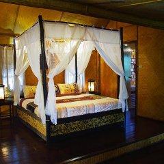 Отель Areeya Phuree Resort 3* Вилла с различными типами кроватей фото 5