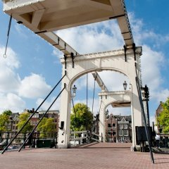 Отель Elegant City Apartment Нидерланды, Амстердам - отзывы, цены и фото номеров - забронировать отель Elegant City Apartment онлайн городской автобус