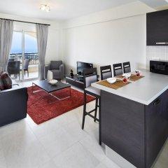 Отель Club St George Resort 4* Апартаменты с двуспальной кроватью фото 16