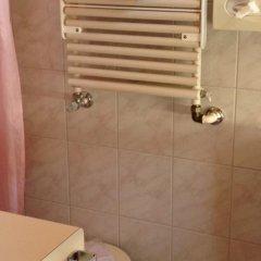 Hotel Alpina ванная