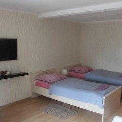 Гостевой дом Лагиламба комната для гостей фото 3