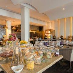 Отель Vana Belle, A Luxury Collection Resort, Koh Samui питание фото 3