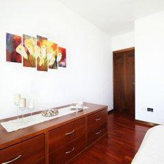 Отель La Mincana Италия, Дуэ-Карраре - отзывы, цены и фото номеров - забронировать отель La Mincana онлайн удобства в номере фото 2