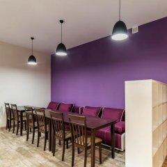Gar'is hostel Lviv гостиничный бар