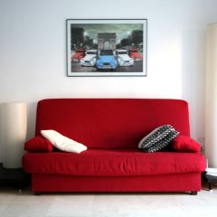 Отель Enric Granados 15 Апартаменты фото 29