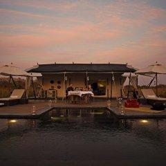 Отель JAWAI - Relais & Chateaux бассейн фото 2