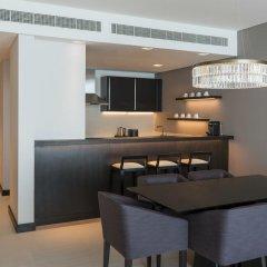 Sheraton Grand Hotel, Dubai 5* Апартаменты с различными типами кроватей фото 4