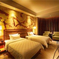 Отель Xige Garden Hotel Китай, Сямынь - отзывы, цены и фото номеров - забронировать отель Xige Garden Hotel онлайн комната для гостей фото 4