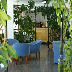 Отель Hostal Condemar интерьер отеля фото 2