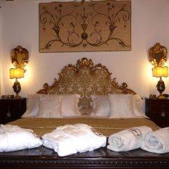 Отель Country House Casino di Caccia Люкс с различными типами кроватей фото 8
