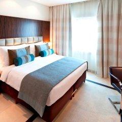 Отель Боннингтон Джумейра Лейкс Тауэрс комната для гостей фото 2