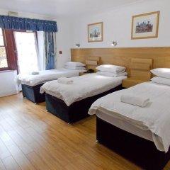 Отель The Victorian House 2* Стандартный номер с различными типами кроватей фото 3