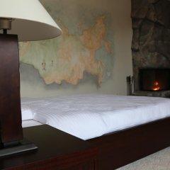 Гостиница Экспедиция 4* Стандартный номер с различными типами кроватей фото 5