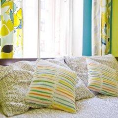 Отель Prosto Home Номер категории Эконом фото 2