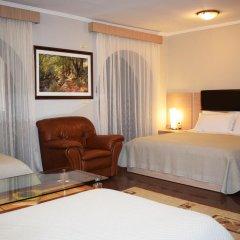 Freddy's Hotel 2* Улучшенный номер