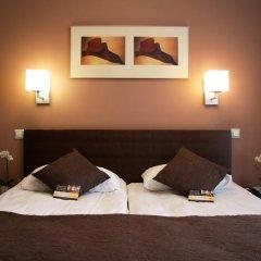 City hotel Tallinn 2* Стандартный номер с различными типами кроватей фото 5