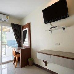 Отель Baan Palad Mansion 3* Стандартный номер с различными типами кроватей фото 18