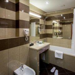 Гостиница Sky Центр Красноярск 4* Стандартный номер с 2 отдельными кроватями фото 10