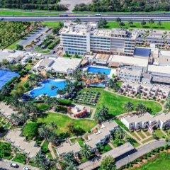 Radisson Blu Hotel & Resort 4* Стандартный номер с различными типами кроватей фото 5