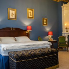 Gallery Park Hotel & SPA, a Châteaux & Hôtels Collection 5* Полулюкс с различными типами кроватей фото 3