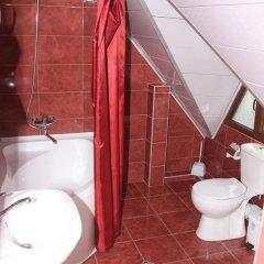 Отель Nitsa Люкс с различными типами кроватей фото 12