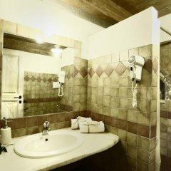 Отель Il Giardino Degli Aranci Морес ванная фото 2