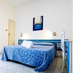 Отель Nizza 3* Стандартный номер