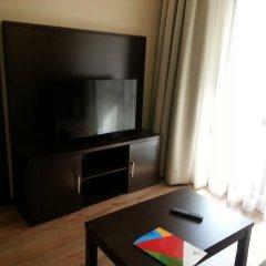Апартаменты Vremena Goda Apartment удобства в номере