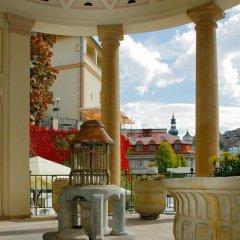 Отель Dvorak Spa & Wellness Карловы Вары фото 10