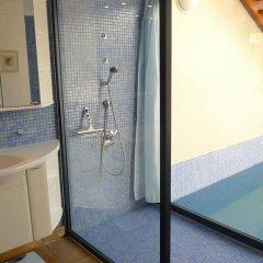 Отель Chalet Gertrud ванная