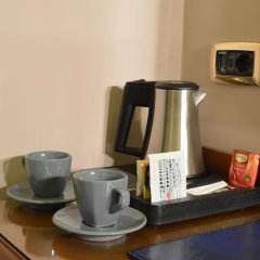 Montecarlo Hotel 4* Стандартный номер с различными типами кроватей фото 4