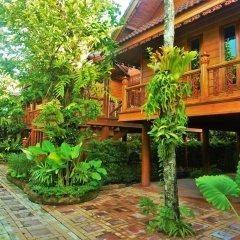 Отель Ruen Tai Boutique фото 6