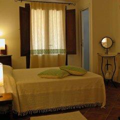 Отель B&B L'Umbra di lu Soli Кастельсардо комната для гостей фото 4