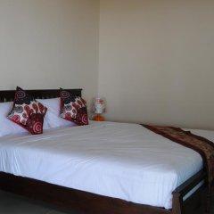 Отель Lanta Wild Beach Resort 2* Номер Делюкс с различными типами кроватей фото 9
