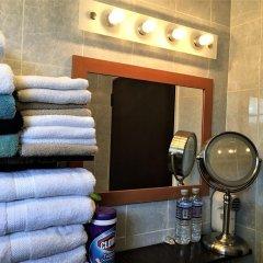 Отель Dickinson Guest House 3* Стандартный номер с различными типами кроватей фото 9