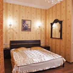 Мини-Отель Алекс на Марата Номер Делюкс с различными типами кроватей фото 6