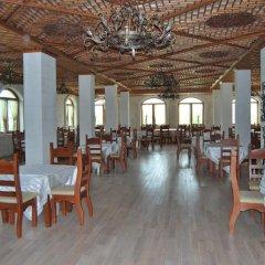 Отель Europa Grand Resort питание фото 3