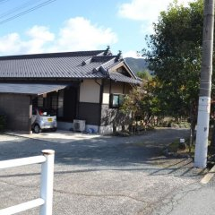 Отель Guest House MAKOTOGE - Hostel Япония, Минамиогуни - отзывы, цены и фото номеров - забронировать отель Guest House MAKOTOGE - Hostel онлайн парковка
