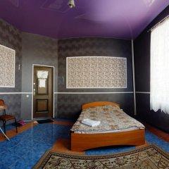 Гостиничный комплекс Жар-Птица Улучшенный номер с различными типами кроватей фото 27