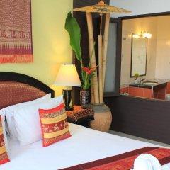 Mook Anda Hotel 2* Стандартный номер с различными типами кроватей фото 34