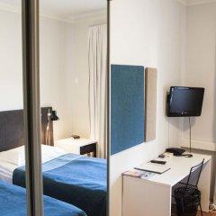 Отель Finlandia Park 4* Стандартный номер фото 2