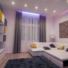 Отель JobelHome Венгрия, Будапешт - отзывы, цены и фото номеров - забронировать отель JobelHome онлайн комната для гостей фото 2
