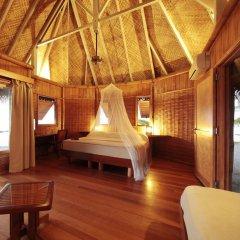 Отель Tikehau Pearl Beach Resort интерьер отеля
