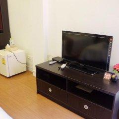 Отель BAANBORAN Бангкок удобства в номере