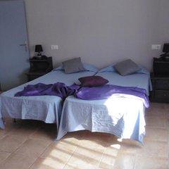 Отель B&B Ses Terrasses 3* Стандартный номер с различными типами кроватей